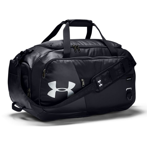 Under Armour® Storm Undeniable 4.0 Duffel Bag - Medium, Black