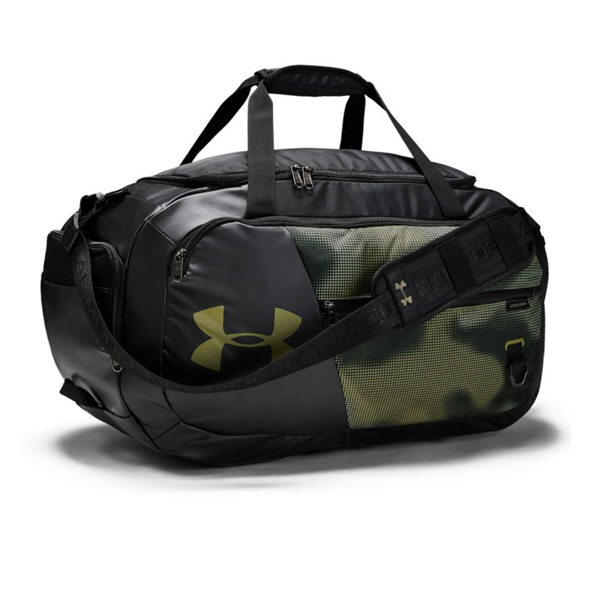 UA Undeniable 4.0 Medium Duffel Khaki