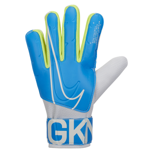 low priced bdf83 cb365 Nike GK Mercurial Touch Victory Glve Blu | Elverys Site