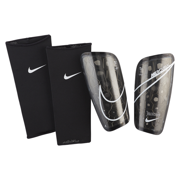 Nike Mercurial Lite Shinguard Black