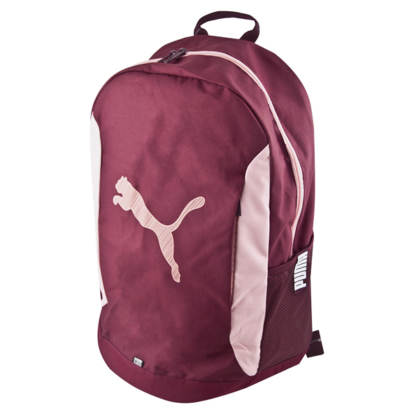 Puma Deck III 32 Litre Backpack Wine