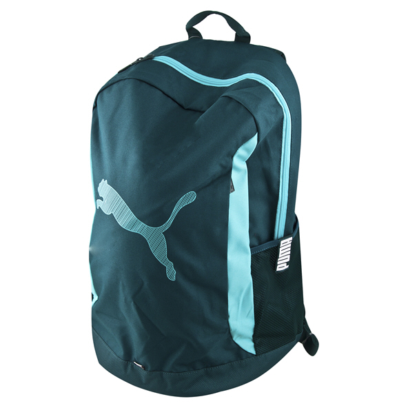 Puma Deck III 32 Liter Backpack Green