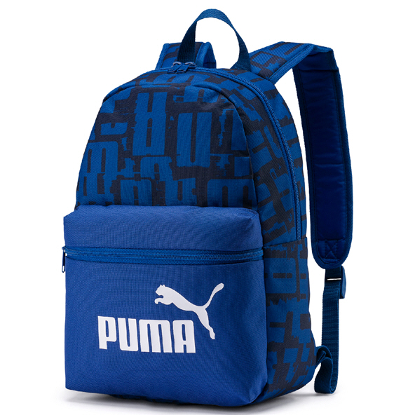 Puma Phase Mini Backpack Galaxy Blue