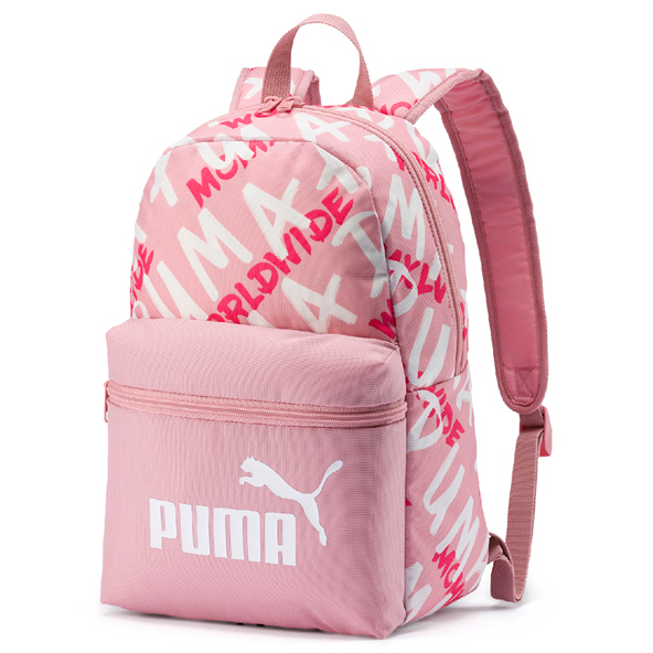 Puma Phase Mini Backpack Rose/White
