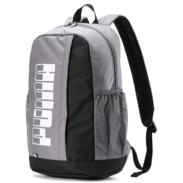 Puma Plus II Backpack Grey/Black