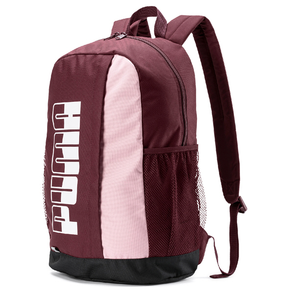 Puma Plus II Backpack Wine/Rose