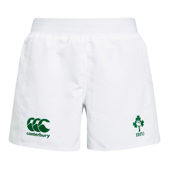 Canterbury IRFU 2019 Home Short White