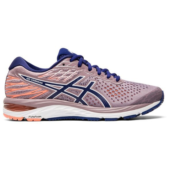 Asics Gel-Cumulus 21 Women's Running Shoe, Viloet Blush