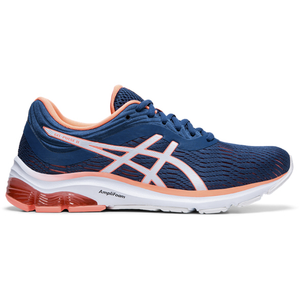 Asics Gel-Pulse 11 Women's Running Shoe, Mako Blue