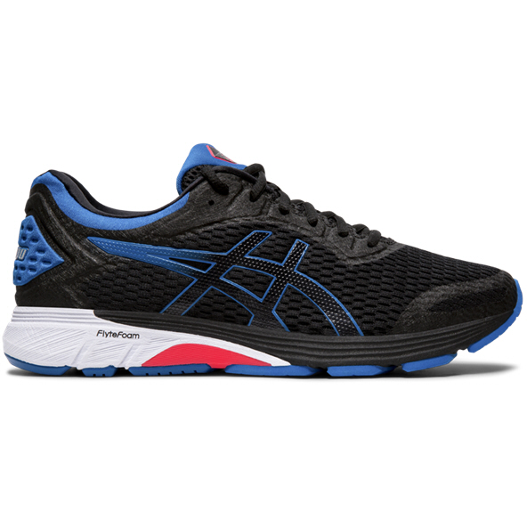 Asics GT-4000 Men's Running Shoe, Black