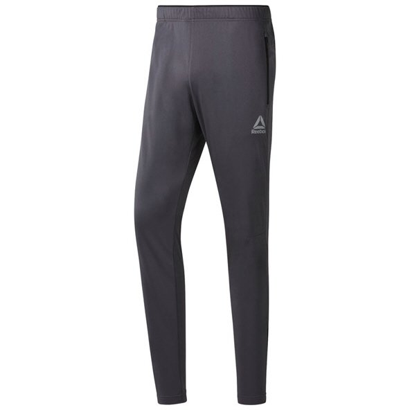 Reebok Workout Ready Men's Track Pant Grey