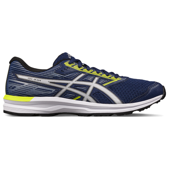 Asics Gel-Ikaia 8 Men's Running Shoe, Blue