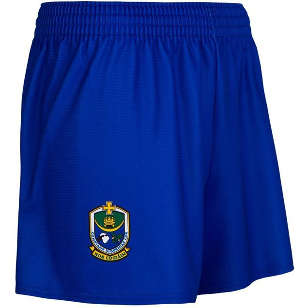 O'Neills Roscommon 19 Hm Kid Shorts Blue