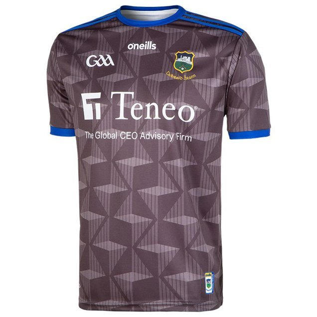 O'Neills Tipperary 2019 Home Goalkeeper Jersey, Navy