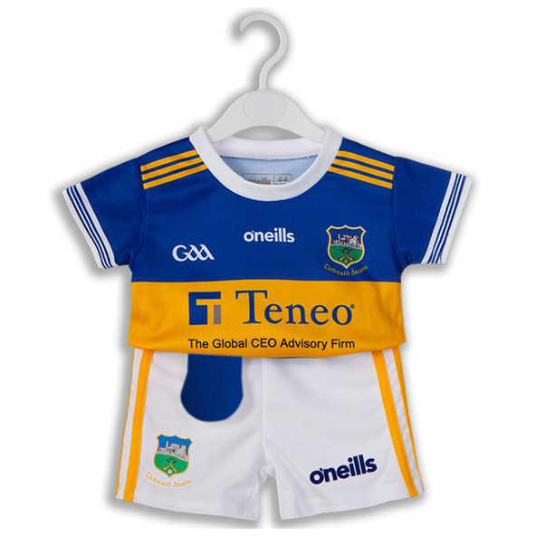 O'Neills Tipperary 2019 Infant Home Kit, Blue