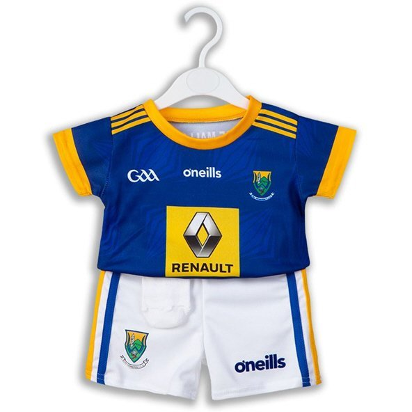 O'Neills Wicklow 2019 Home Kit, Blue