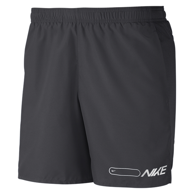 "Nike Air 7""Challenger Men's Shorts Dark Grey"