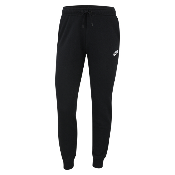 Nike Swoosh Essential Fleece Women's Pant, Black