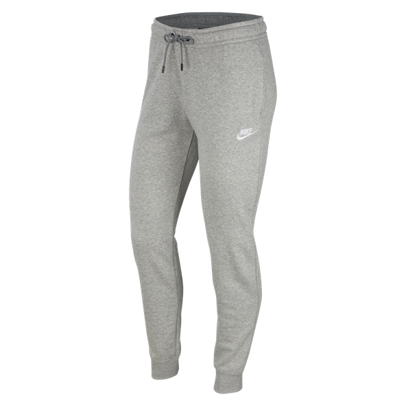 Nike Swoosh Essential Fleece Women's Pant, Dark Grey