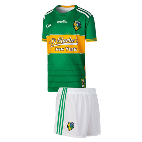 O'Neills Leitrim 2019 Home Infant Kit, Green
