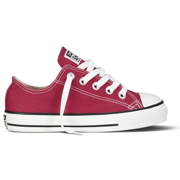 Converse CT All Star -Ox Girls Fw Red