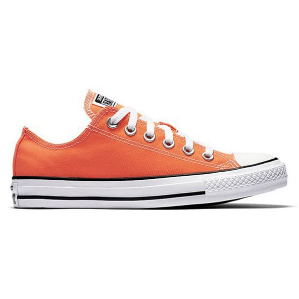 Converse All Star Unisex Fw Orange