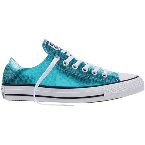 Converse All Star-HI Unisex Fw Cyan