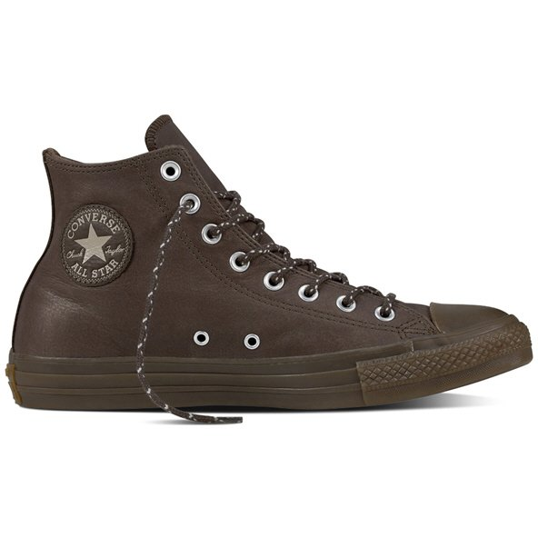 Converse CT All Star Unisex Fw Chocolate