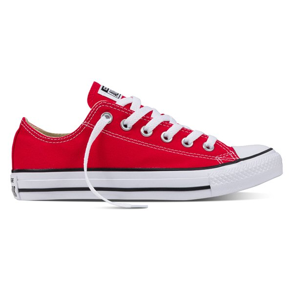 Converse CT All Star -Ox Unisex Fw Red