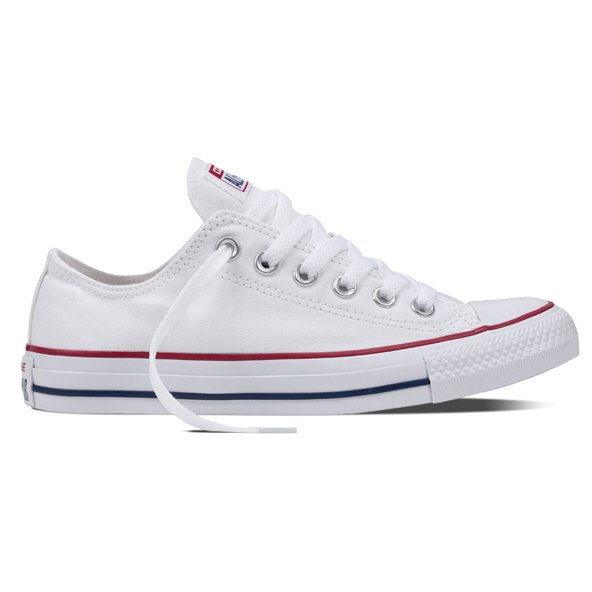 Converse CT All Star -Ox Unisex Fw White