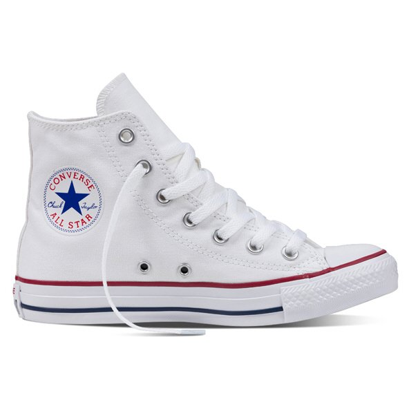 Converse CT All Star -HI Unisex Fw White