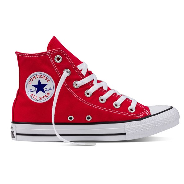 Converse CT All Star -HI Unisex Fw Red