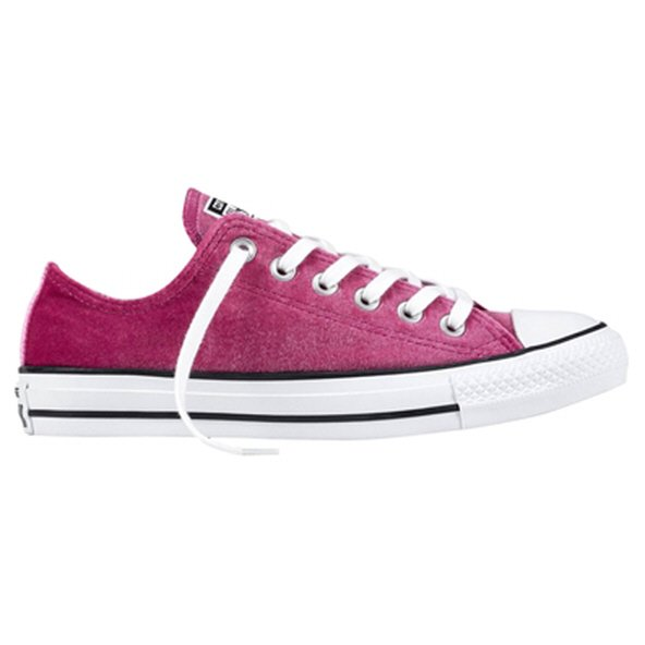 Converse CT All Star Velvet Wmn Fw Pink