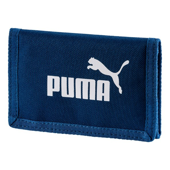 Puma Phase Wallet Blue