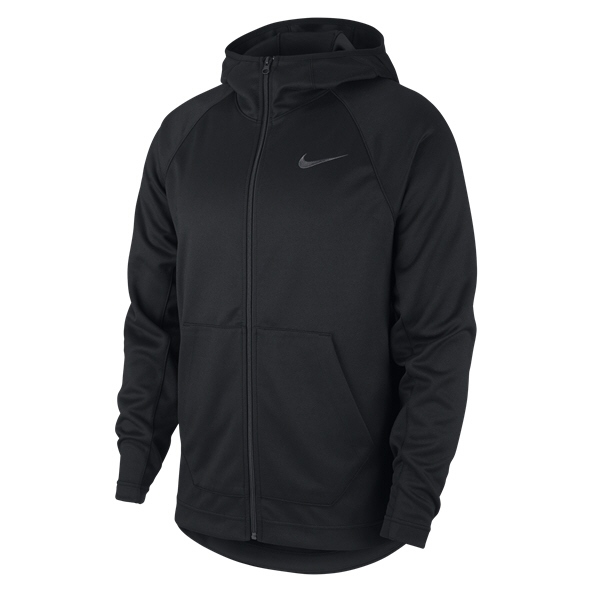 Nike Basketball Spotlight Hoody Black