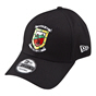 New Era 9Forty Mayo GAA Cap, Black