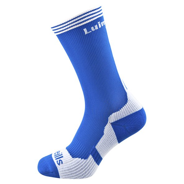 O'Neills Limerick 2019 Away Midi Sock, Blue