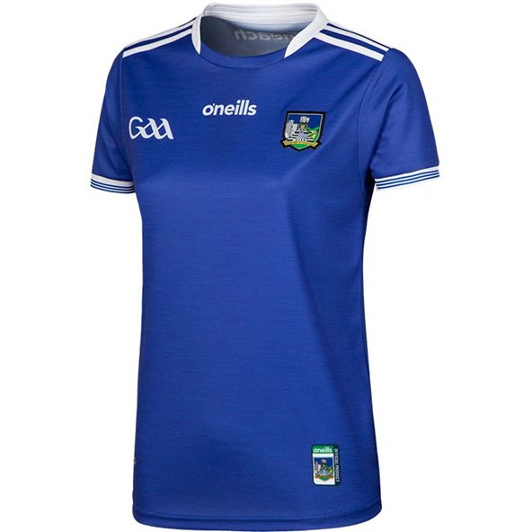 O'Neills Limerick 2019 Women's Away Jersey, Blue