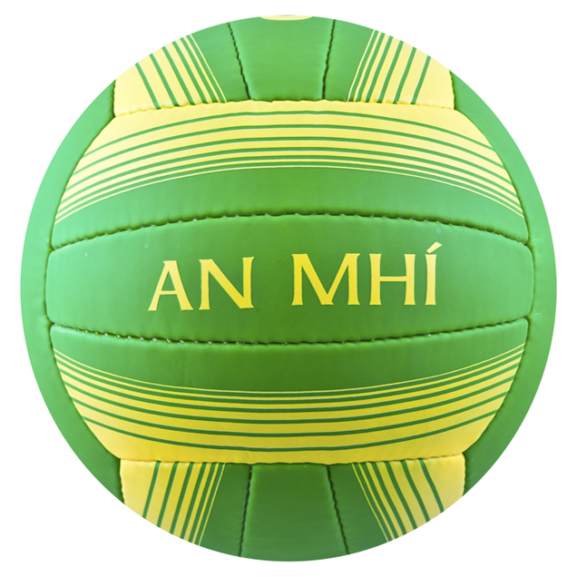 O'Neills Meath Football - Size 5, Green