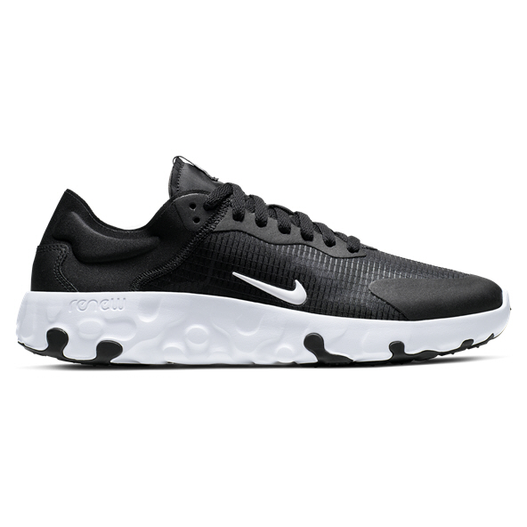 Nike Renew Lucent Men's Trainer, Black
