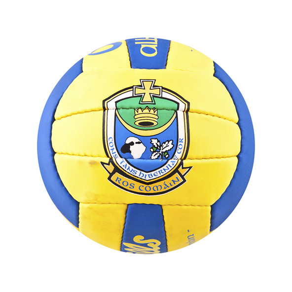 O'Neills Roscommon Mini Football - Size 1, Yellow