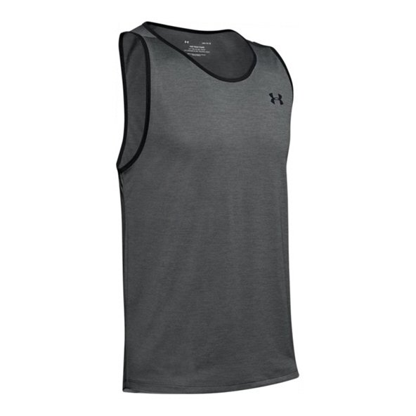Under Armour® Tech 2.0 Men's Tank Black