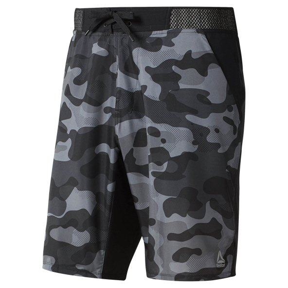 Reebok OST Epic Men's Shorts Cold Grey