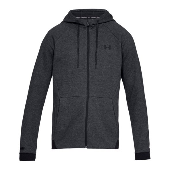 Under Armour® Unstoppable 2X Knit Men's Hoody Black