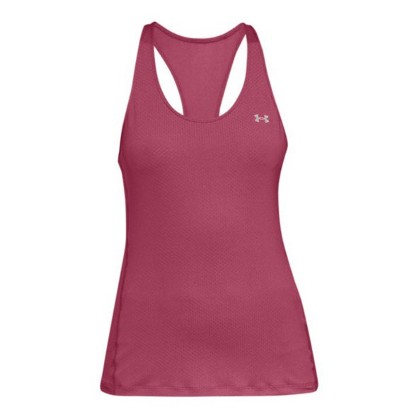 Under Armour® HeatGear® Armour Racer Women's Tank Pink