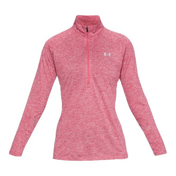 Under Armour® Tech™ Twist ¼ Zip Women's Top