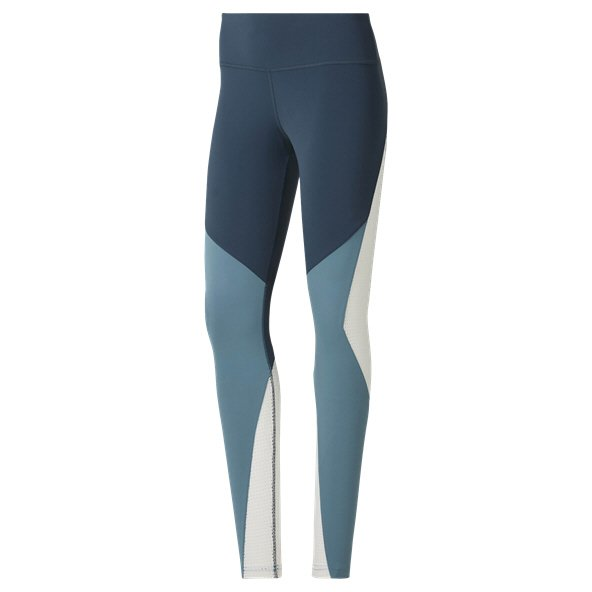 Reebok OS Lux Women's Tight, Blue