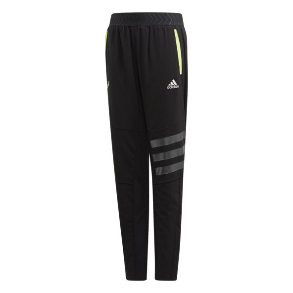 adidas Striker Boys' Pant Black/Yellow