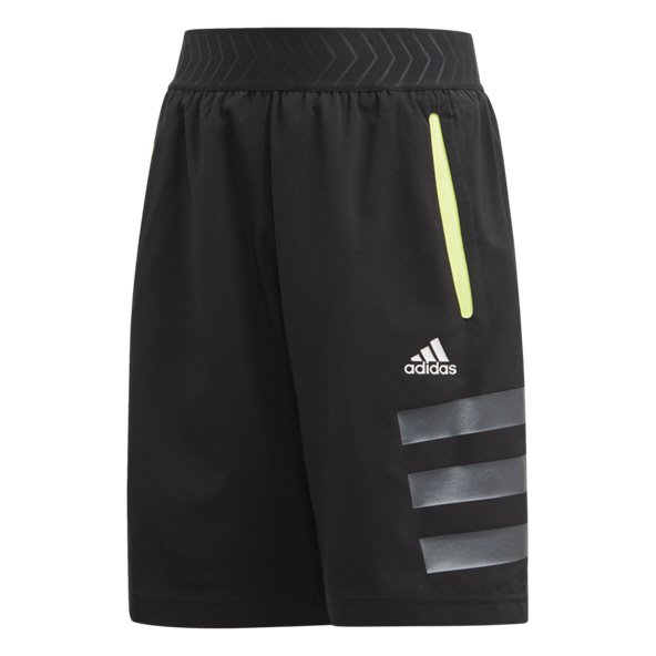 adidas Icon Messi Boys' Short, Black