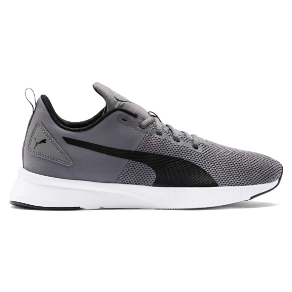 Puma Flyer Runner Men's Trainer, Grey